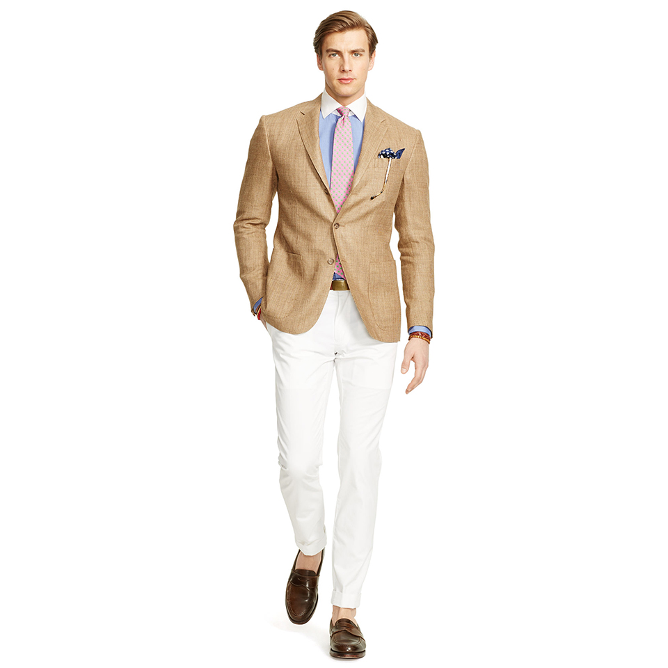 Comment bien s habiller en été   Chemises, chino, polo homme 32bebf018d98