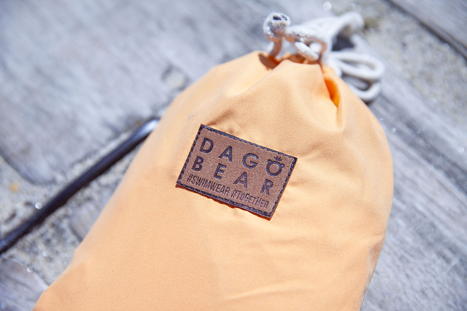 dagobear-orange-poche-patch