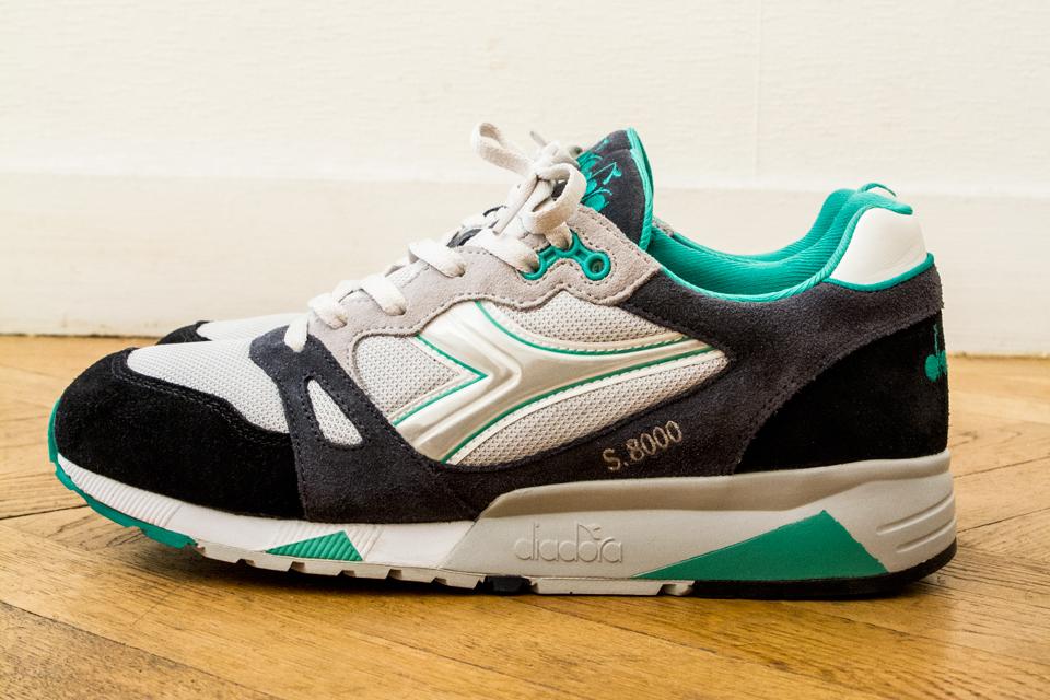 diadora s8000 sneakers