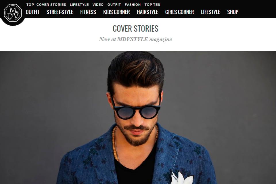 10 Blogs Mode Italiens Conna Tre