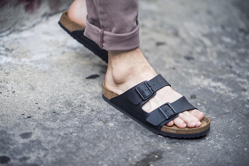 Sandales Pour Homme La Tendance De L 233 T 233