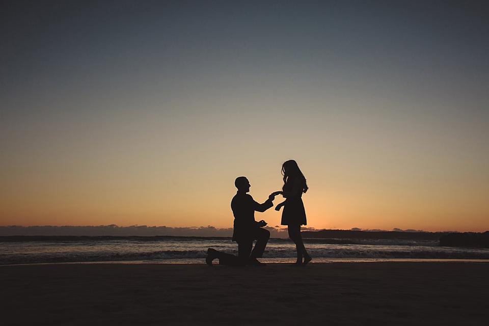 10 id es de demande en mariage - Demande en mariage originale par une femme ...