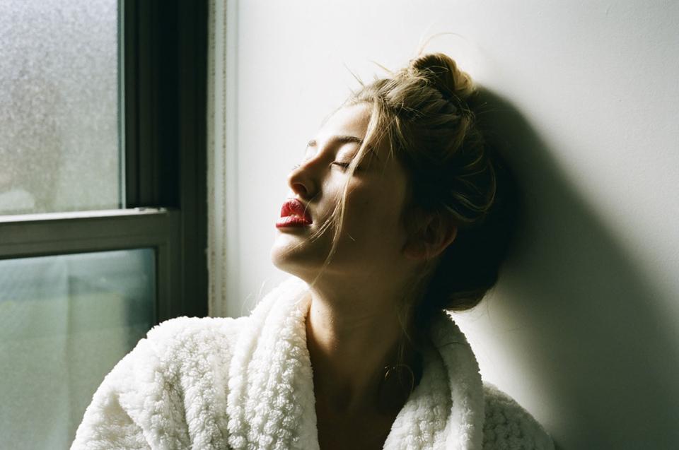 Lindsey Kevitch par Atisha Paulson