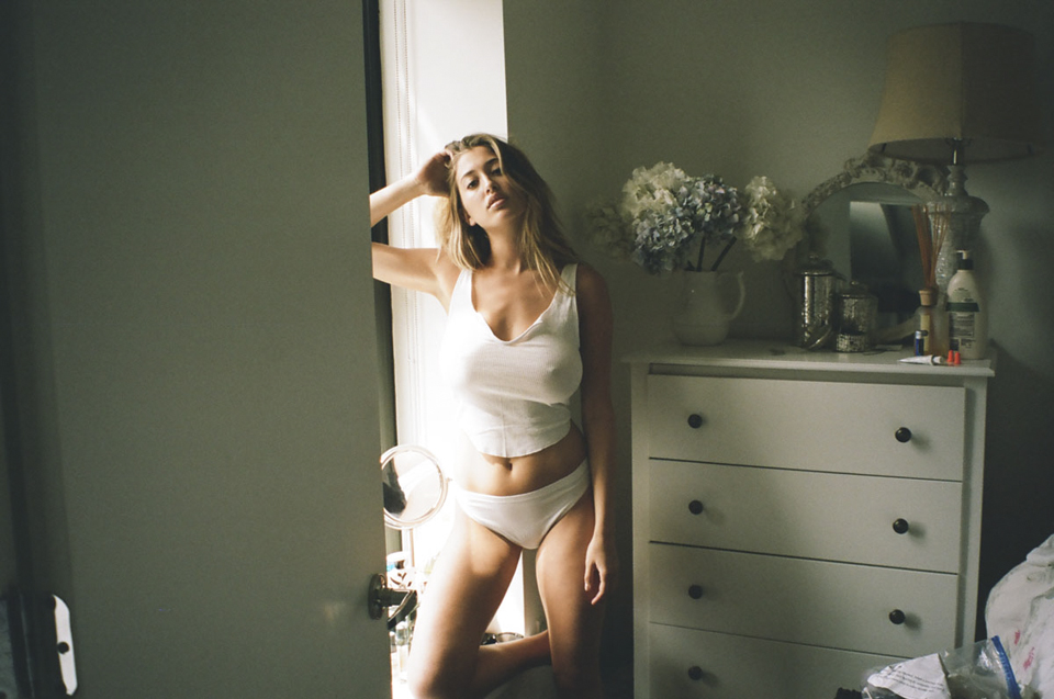 Lyndsey Lohan oublie les petites culottes
