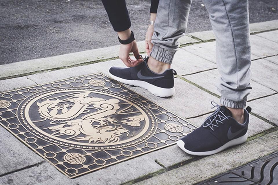 Stylish joggers
