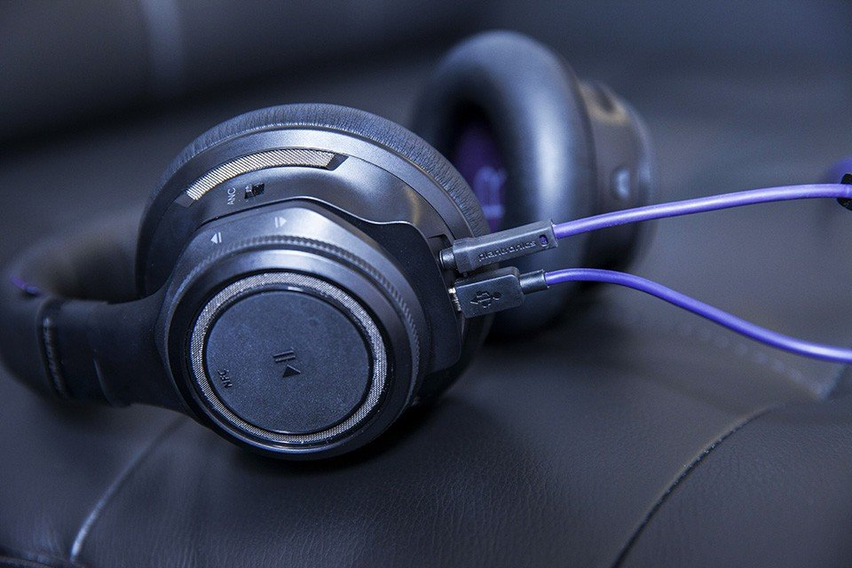 Cables Backbeat