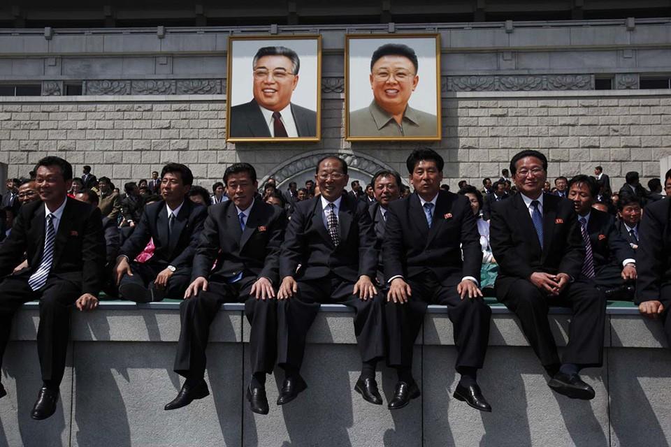 Nord-coréens
