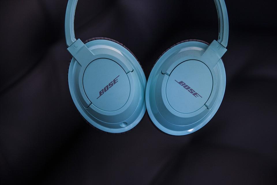 écouteurs casque bose