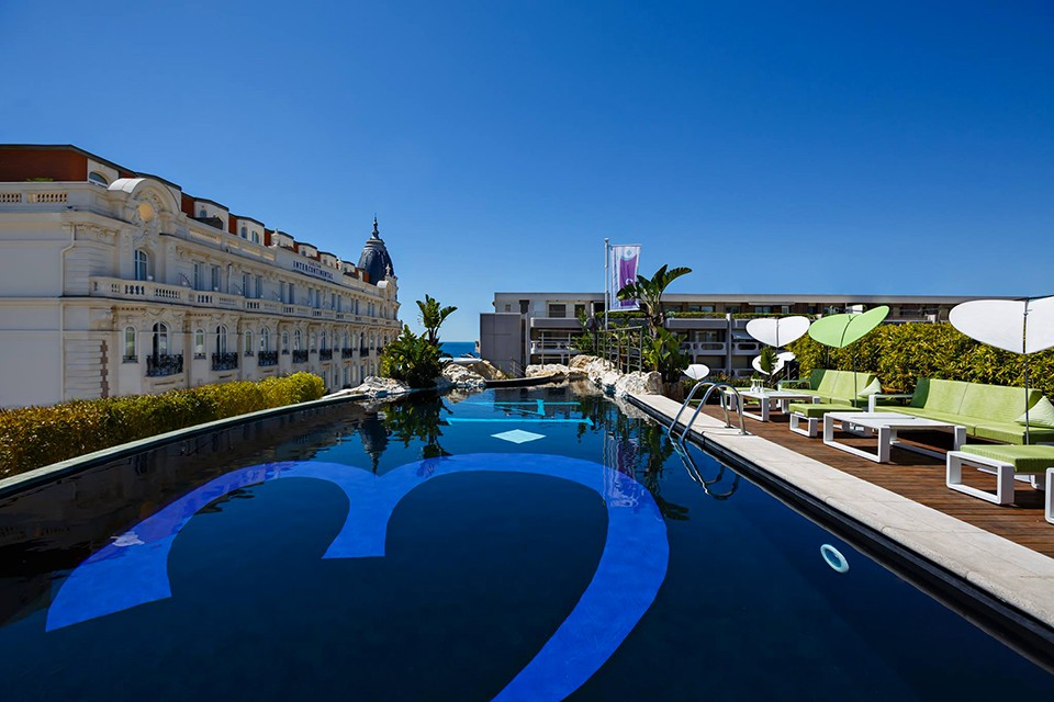 Hotel 3 14 Cannes