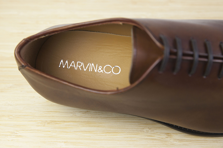Marvin & co