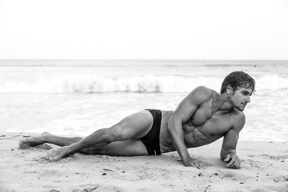 Henrique Hansmann by Jeff Segenreich
