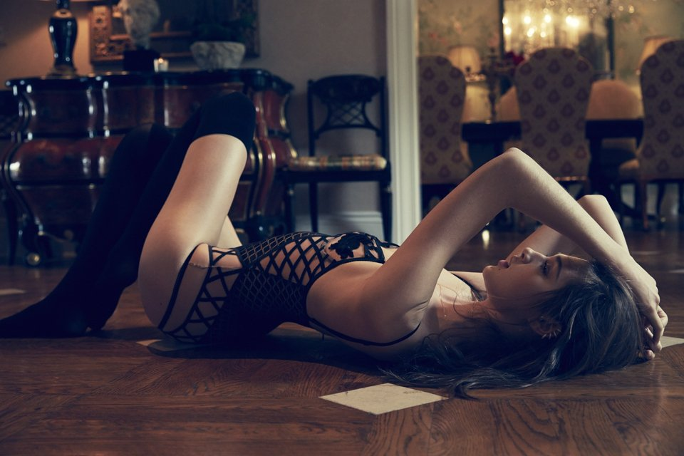 anais pouliot for love lemons