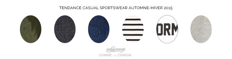 casual sportswear motifs ah15