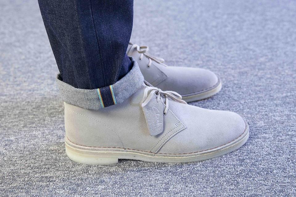 chaussure clarks desert boot homme. Black Bedroom Furniture Sets. Home Design Ideas
