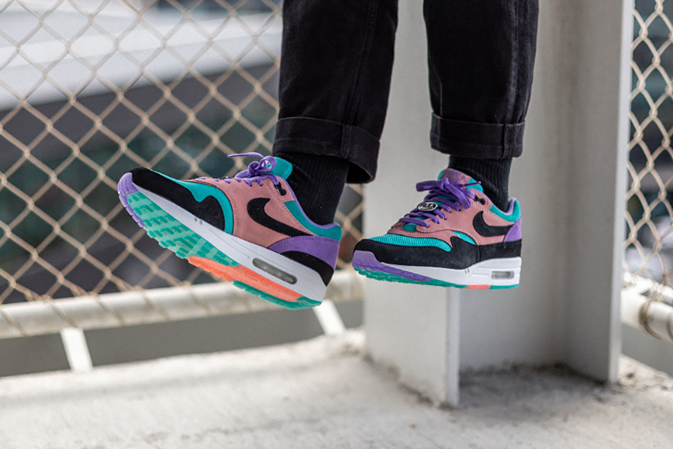 new product b62dd 56c46 Nike Air Max 1day 2019