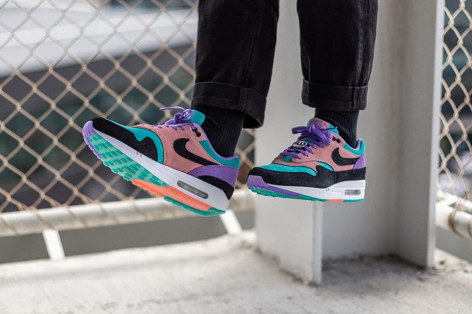 Nike Air Max 1day 2019