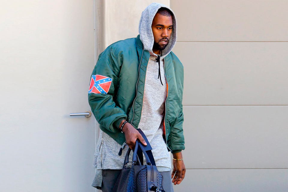 streetwear look