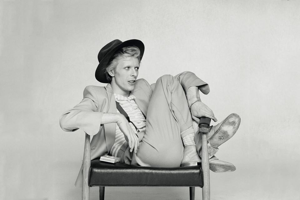 Bowie Chapeau