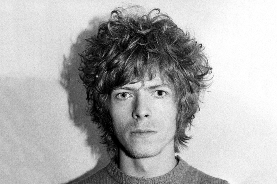 Bowie Haircut