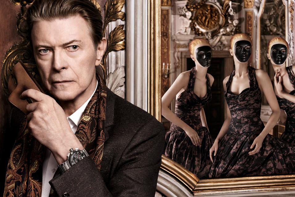 Louis Vuitton Bowie