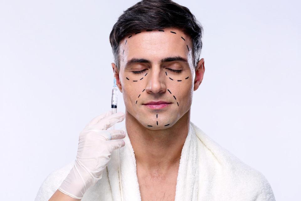 Medecine Chirurgie Esthetique Homme