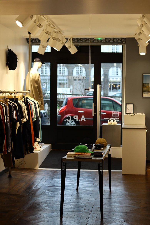 Boutique réforme rennes 2020