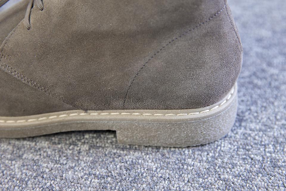 Desert Boots Rudys Semelles