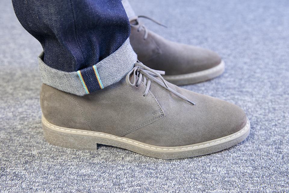 Desert Boots Rudys