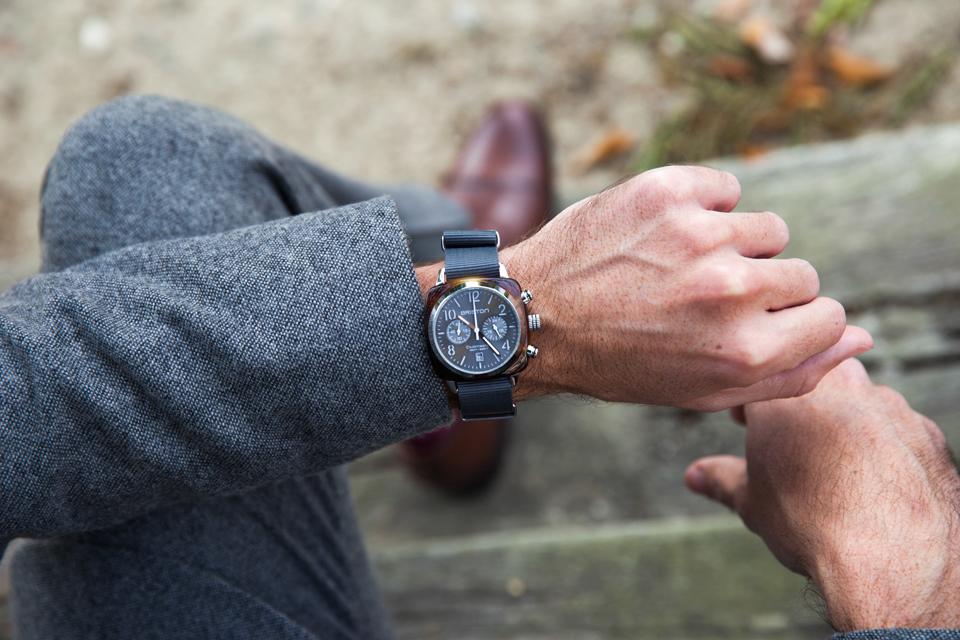 montre-briston-clubmaster-chronographe