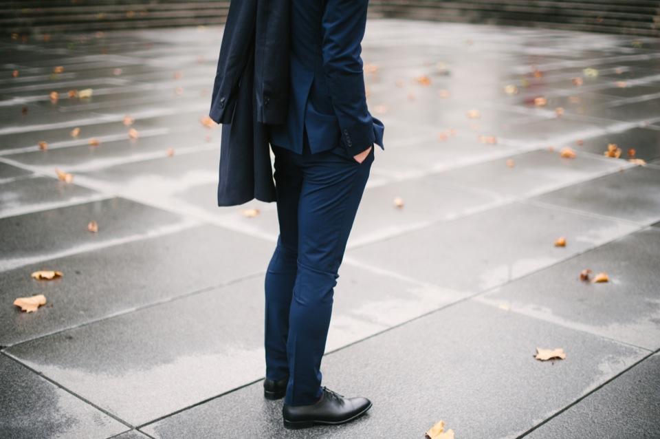 Pompidou pantalon M.Studio