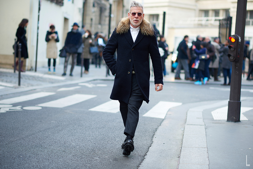Style Nick Wooster