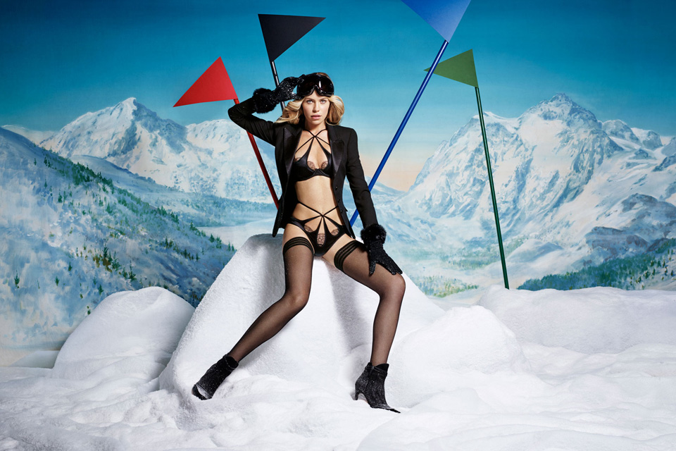 abbey clancy agent provocateur