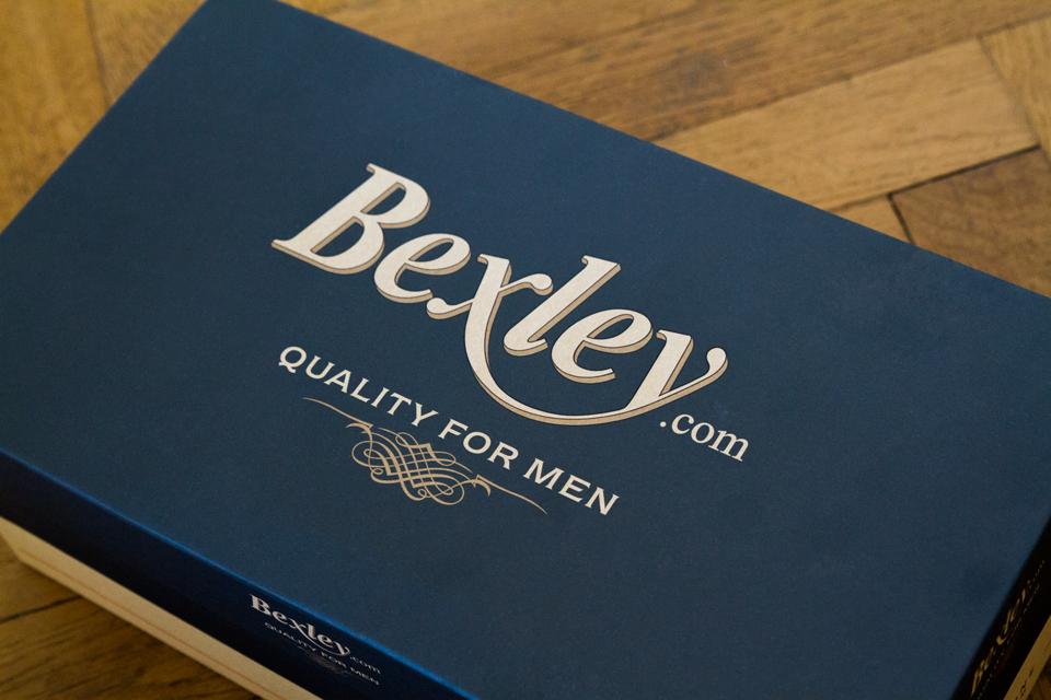 Baskets Bexley : Test & Avis