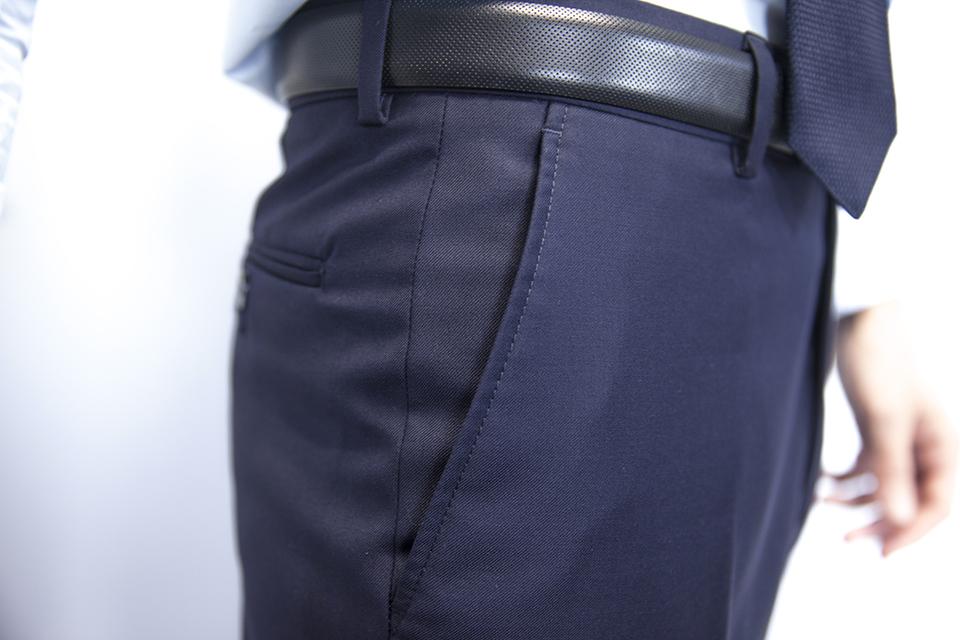 Costume Anthony Garçon pantalon poches
