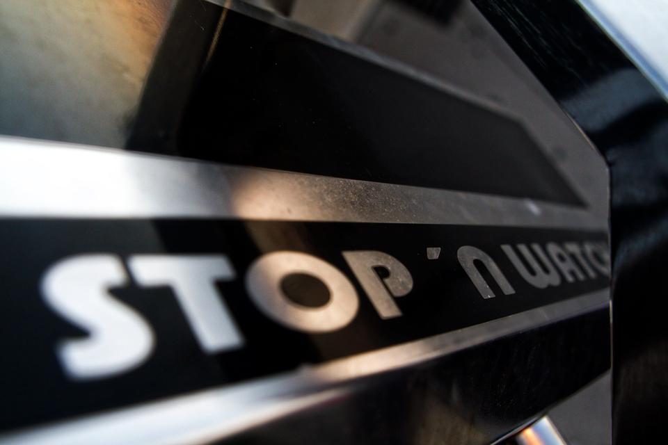 stop n watch