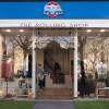 The Rolling Shop Paris