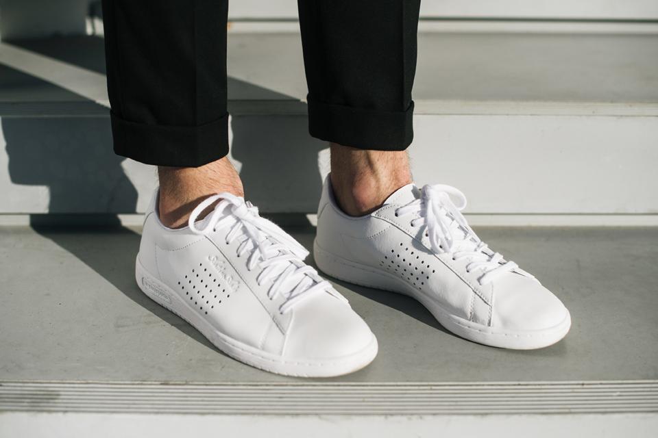 Chaussures Le Coq Sportif