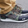 Asics Gel Lyte-3 Winter Trail look