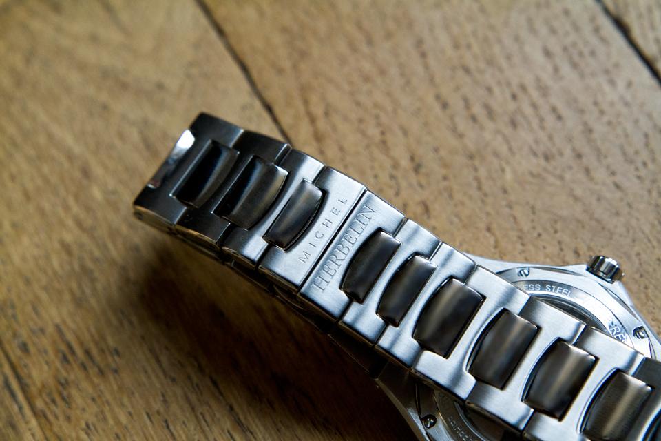 bracelet-acier-michel-herbelin