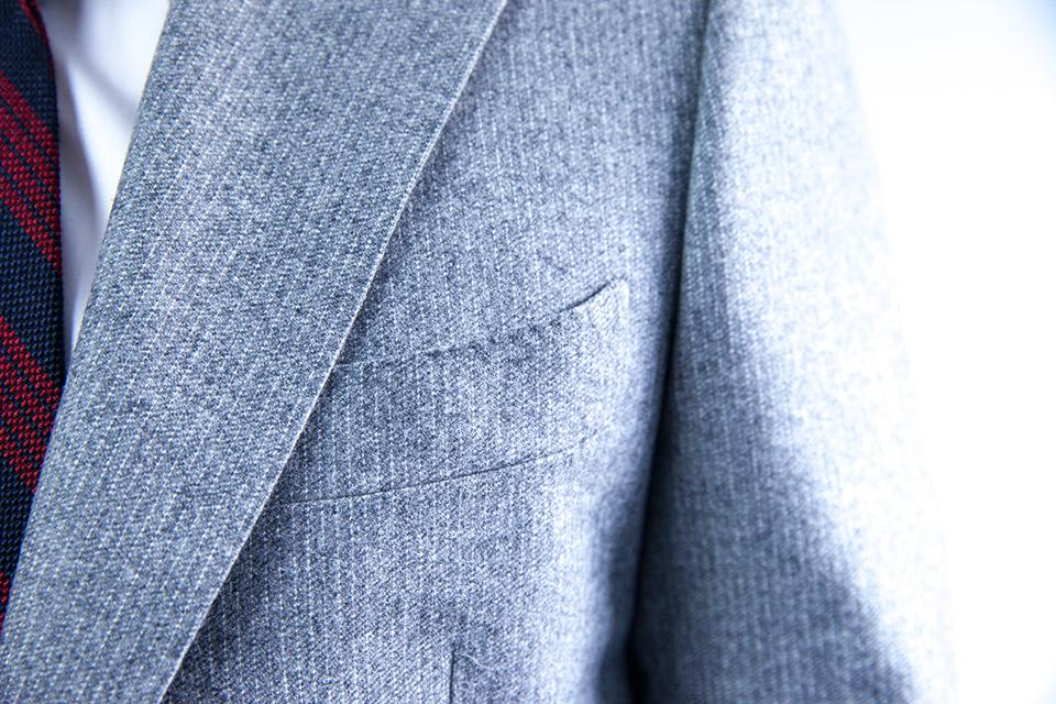 Costume Suitsupply Poche