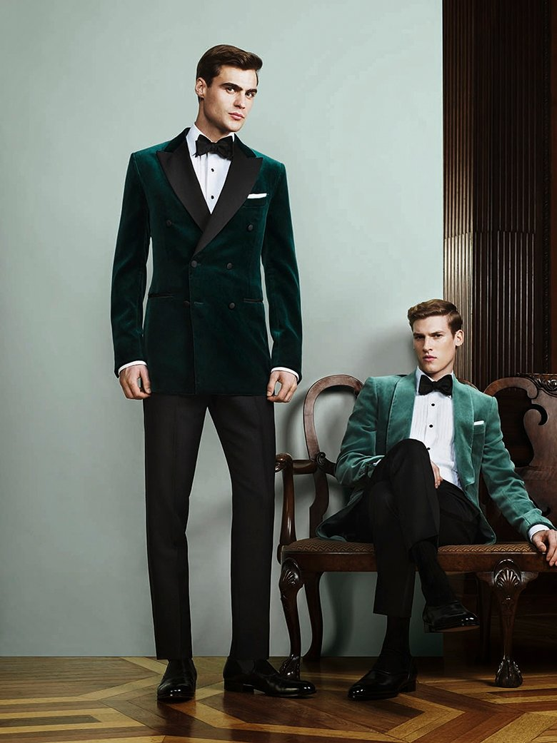dunhill aw14
