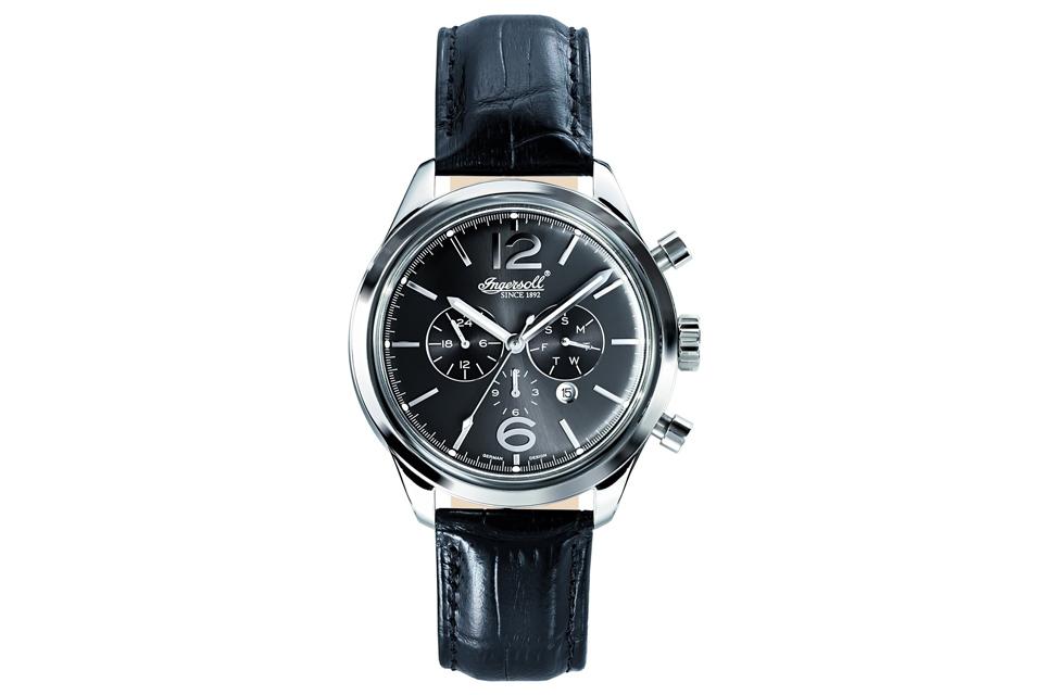 ingersoll IN2817BK automatique montre