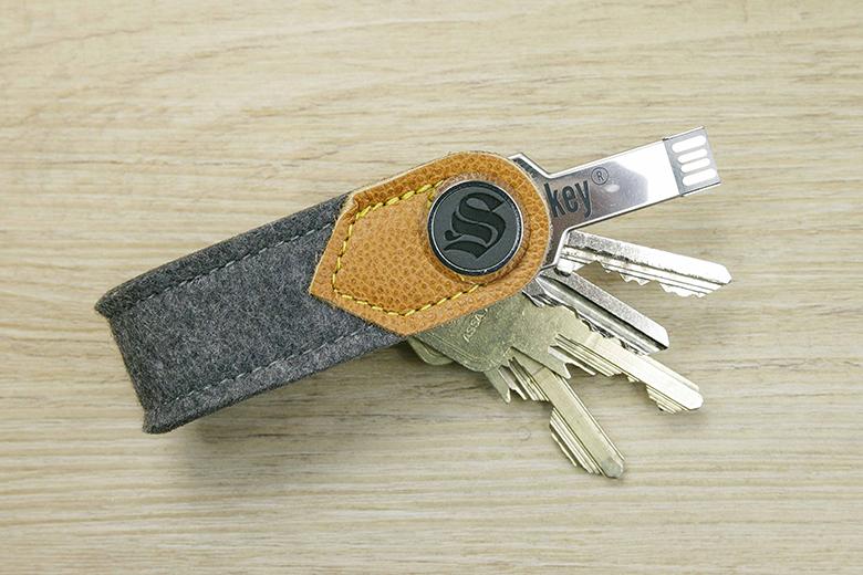 Porte-clés S-Key Clés bureau
