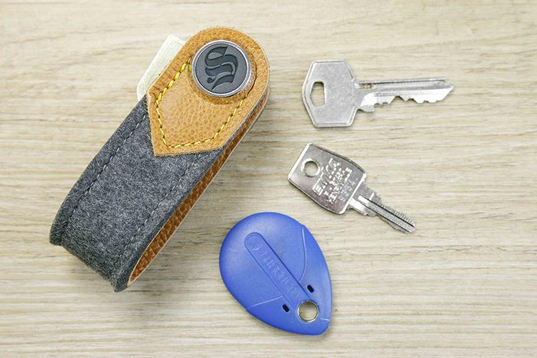 Porte-clés S-Key Clés Exclus