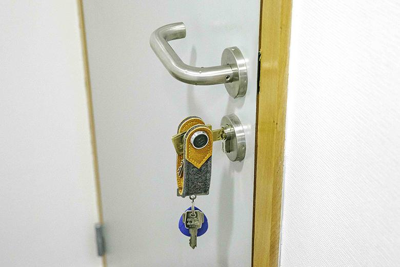 Porte-clés S-Key Porte