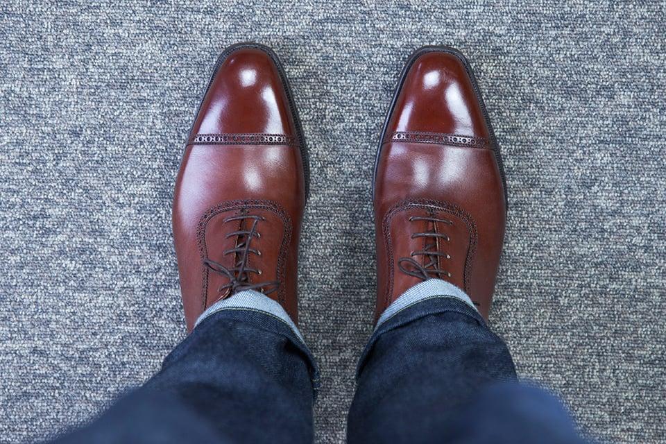 richelieu-crockett-jones-look-jeans