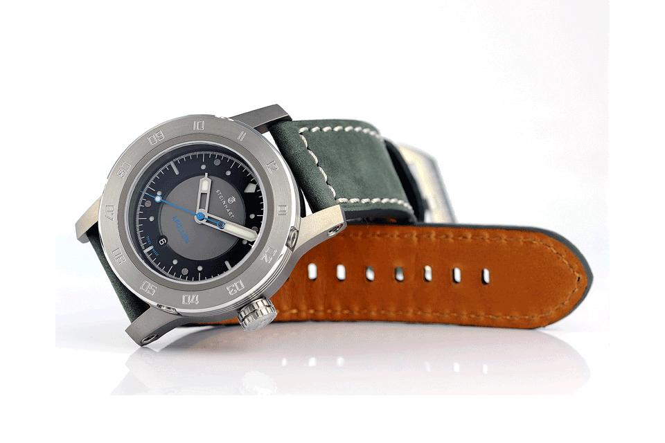 steinhart APOLLON Automatic montre