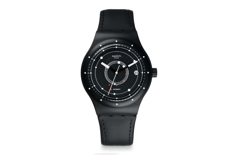 swatch sistem 51 montre  automatique