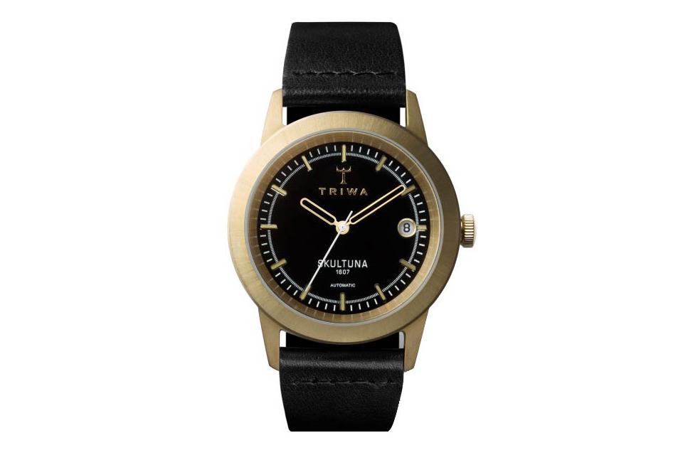 triwa montre automatique