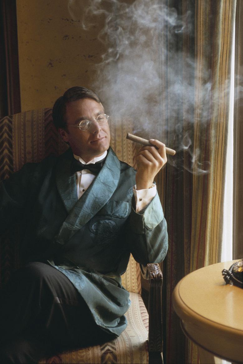 veste de fumeur homme